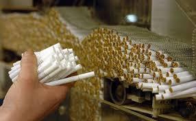 با افزایش ۱۰درصدی در قیمت سیگار از بیماریهای قلبی تا ۱۷ درصد کاسته میشود