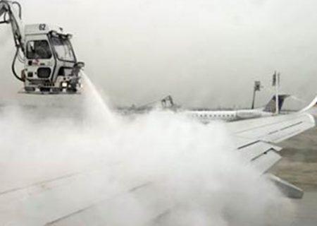 آخرین وضعیت پروازهای فرودگاه تبریز