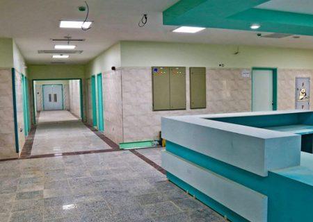بهرهبرداری از ۱۰۰ پروژه علوم پزشکی با اعتبار ۱۵۰۰ میلیارد تومانی در آذربایجان شرقی