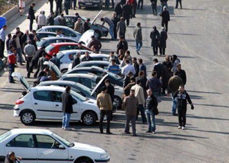 این روزها خودرو زیر قیمت کارخانه هم خریدار ندارد