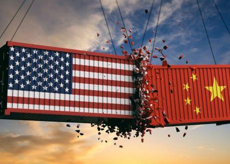 جنگ تجاری آمریکا و چین ۲۴۵ هزار نفر را بیکار کرد