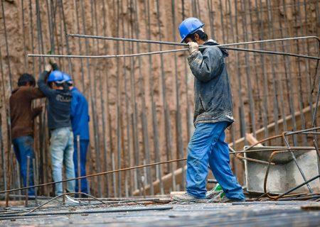 سخت گیری بازرسان تامین اجتماعی برای کارگران ساختمانی / ۷۰۰۰ کارگران ساختمانی آذربایجان شرقی در نوبت بیمه