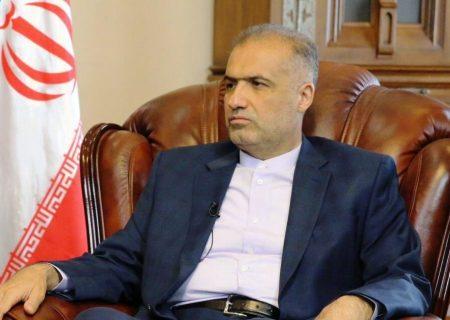 همکاریهای اقتصادی ایران و روسیه رو به توسعه است