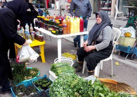 ۵۱۸ روستا بازار در کشور ایجاد میشود