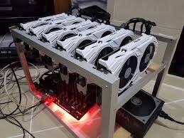 کشف ۴۶ دستگاه استخراج رمز ارز غیرمجاز در اسکو