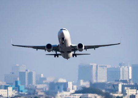 پنج هزار و ۶۳۸ مسافر از طریق فرودگاه سهند جابجا شدند