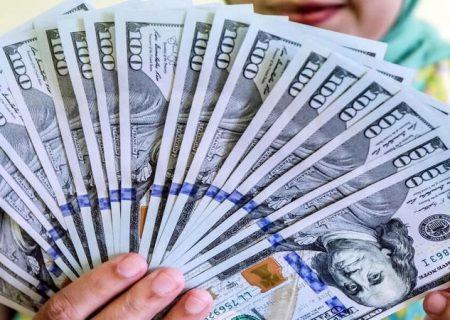 قیمت رسمی ارز/ کاهش نرخ ۱۲ ارز