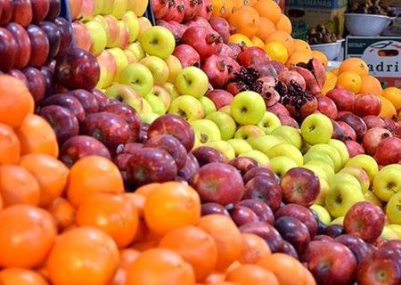 قیمت میوه شب عید خواهد شکست