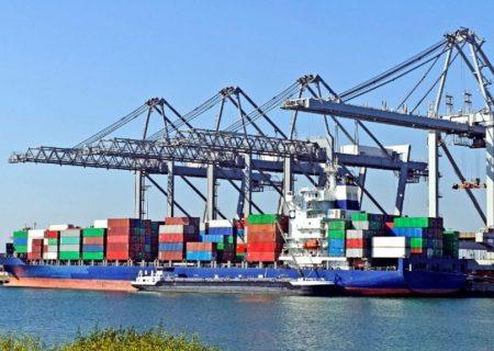 جزییات تجارت ۶٫۷ میلیارد دلاری در دی