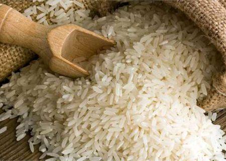 برنج ایران به امارات و سوئد صادر میشود