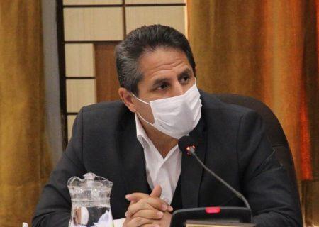 در بحث مقابله با ساخت و سازهای غیرمجاز خلاء های قانونی مرتفع شود