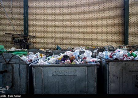 افزایش ۳ برابری تولید پسماند در دوران کرونا/ خطر شیوع کرونا از طریق زبالهگردها