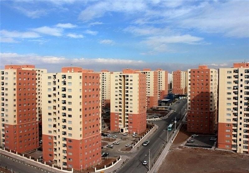 ۷ شهر جدید در کشور مکانیابی شده است