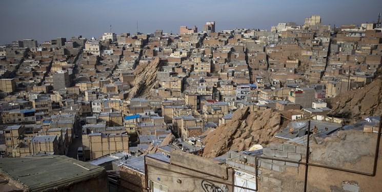 ۳۰ درصد جمعیت شهری اهر حاشیه نشین هستند