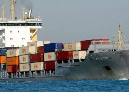 حمل دریایی محصولات صادراتی ایران به سوریه/ افتتاح خط منظم کشتیرانی به بندر لاذقیه سوریه