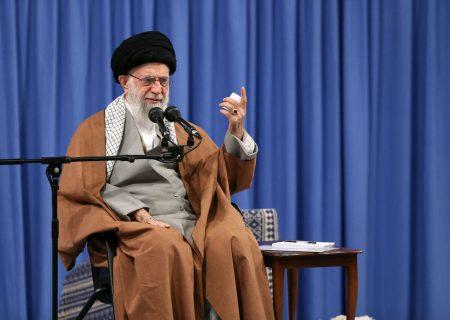 سخنرانی رهبر انقلاب در سالروز قیام مردم تبریز ساعت ۱۰:۳۰ امروز (چهارشنبه)