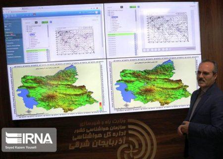 ۳۱.۵ درصد بارش سال آبی جاری آذربایجانشرقی تامین شده است