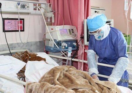 ۴۵۰ بیمار کرونایی در آذربایجانشرقی بستری هستند