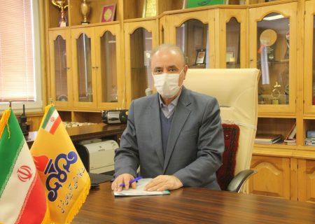 ۶۴ روستای آذربایجانشرقی به شبکه گاز متصل میشوند