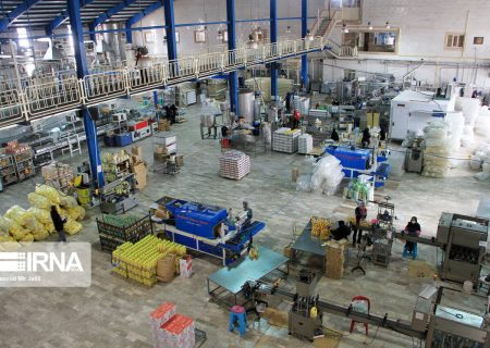 ۷۲ هزار میلیارد ریال در بخش صنعت آذربایجانغربی سرمایهگذاری شد