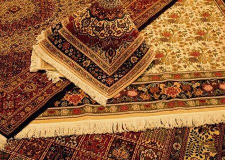کارمندان متقاضی خرید فرش اردبیل تسهیلات میگیرند