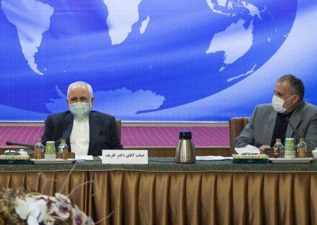 وزارت امور خارجه آماده ارائه خدمات به شرکتهای دانشبنیان است