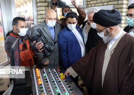 آغاز عملیات اجرایی طرح یکهزار میلیارد تومانی فولاد در تبریز