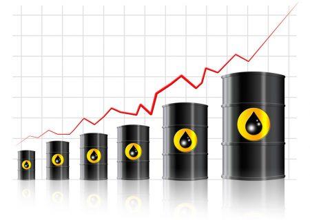 افزایش جدی قیمت نفت