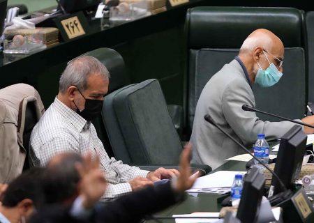 مجلس با پرداخت بدهی دولت به بخش خصوصی از محل فروش اموال موافقت کرد