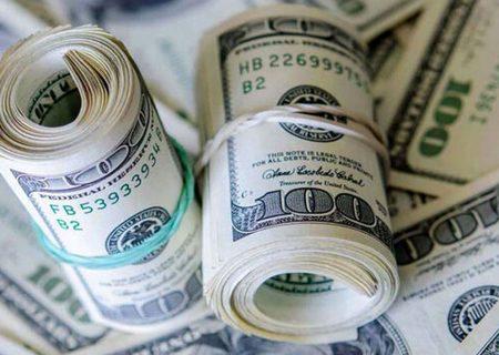 دلار ۱۵ هزار تومانی در صورت صادرات ۲.۵ ميليون بشکه نفت