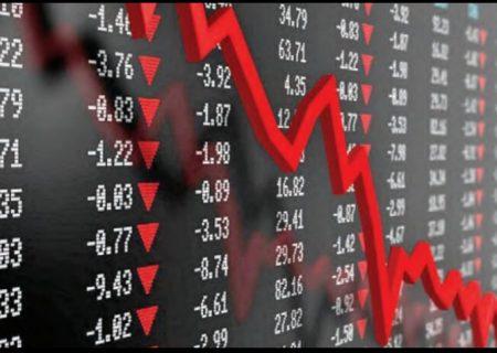 ارزش معاملات در بازار بورس باز هم کاهش یافت