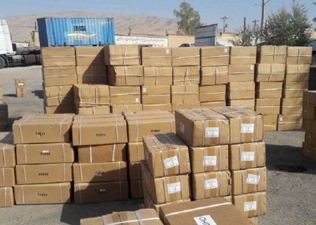 اجرای اقدامات سلبی و ایجابی در پیشگیری از عرضه کالای قاچاق