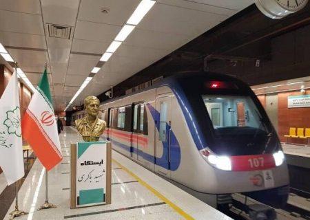 اختصاص ۱۰ هزار میلیارد تومان اعتبار برای تکمیل پروژه متروی تبریز