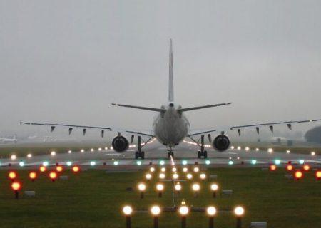 سامانه برج مراقبت فرودگاه سهند نوسازی شد