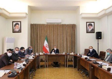 افزایش صادرات غیرنفتی مهمترین اولویت اقتصادی آذربایجان شرقی