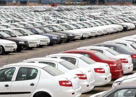 روند کاهشی قیمت خودروهای داخلی ادامه دارد