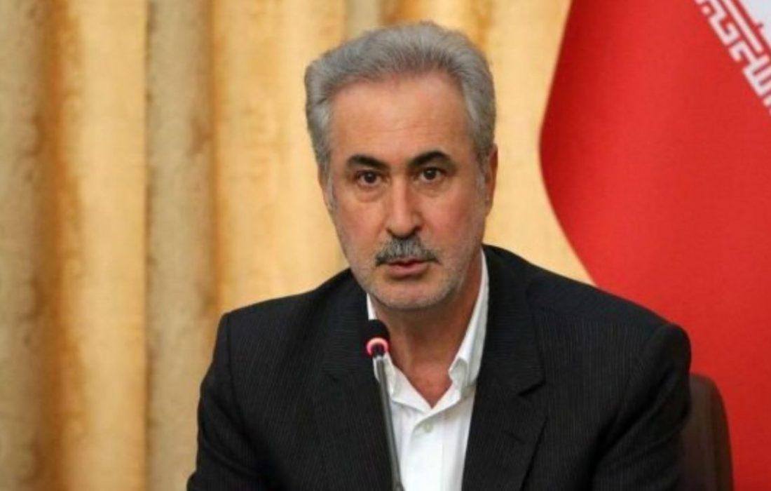استاندار: تلاشمان جلوگیری از پیک پنجم کرونا در آذربایجانشرقی است
