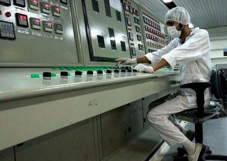 ایران تولید اورانیوم فلزی را آغاز کرد