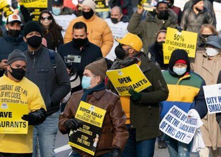 سازمان بینالمللی کار: کرونا ۲۵۵ میلیون شغل تمام وقت را از بین برد