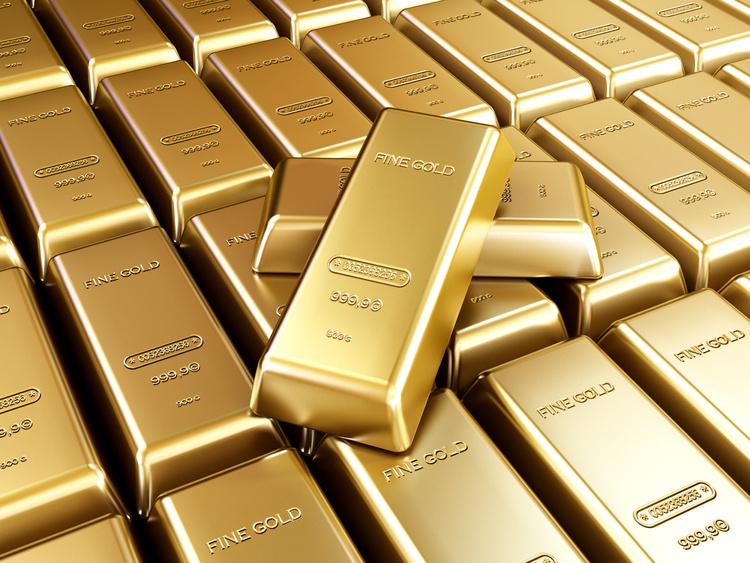 قیمت «طلا و سکه» با وجود تعطیلی بازار افزایش یافت