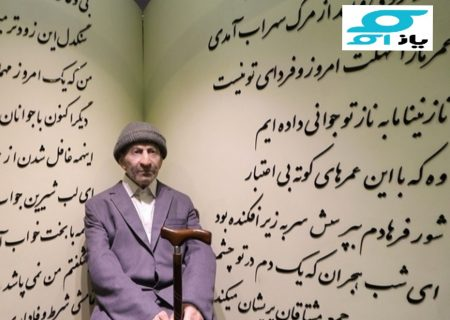 شهریاری که شهریار نیست/ گزارش یاز اکو از مجسمه جنجال برانگیز استاد شهریار