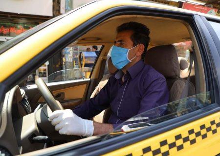 تست کرونا برای رانندگان؛ از تاکسیرانی اصرار از وزارت بهداشت انکار
