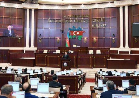 مجلس آذربایجان توافقنامه سیاحت با کارت شناسایی بین ترکیه و این کشور را تصویب کرد