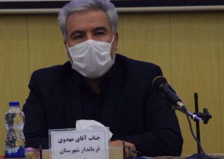 بازگشت تبریز به وضعیت زرد ناشی از عادی انگاری است