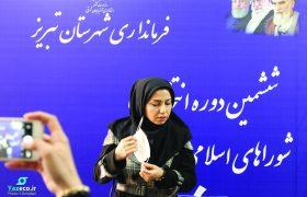 اختصاصی یاز اکو/ ثبت نام داوطلبان ششمین دوره انتخابات شورای شهر تبریز