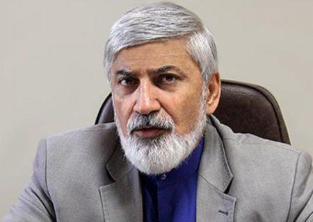 «سعید محمد» به خاطر تخلفات از قرارگاه خاتم برکنار شد
