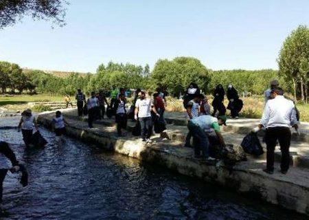 استان اردبیل در صدر سفرهای نوروزی کشور