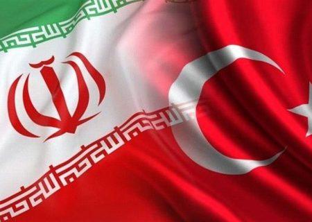 صادرات ایران به ترکیه ۹۹.۶ درصد کاهش یافت