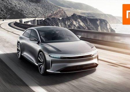 شیائومی تولید اتومبیلهای برقی را آغاز میکند