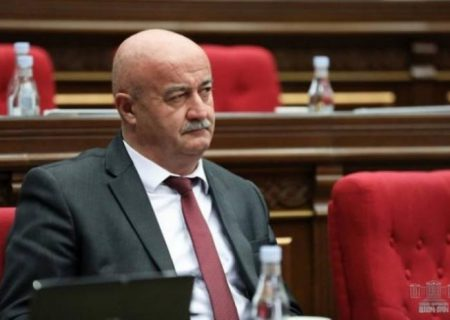 """نماینده ارمنستان: """"کلبجر مال ما نبود"""""""